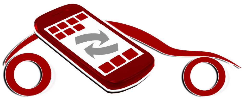 Homeservice für Smartphones in Heidelberg